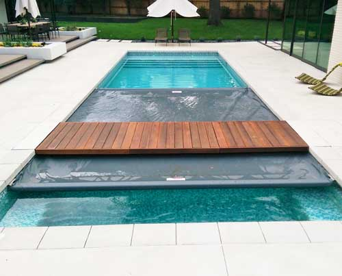Automation Of Swimming Pools And Spas In Colorado